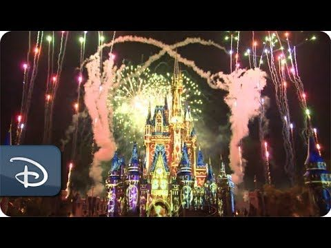 Travel News | Bucket List Travel Company - Fireworks at theme parks