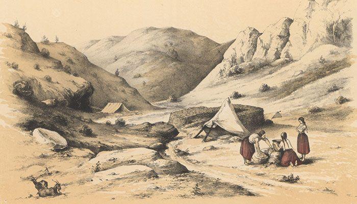 Los Changos – Museo Chileno de Arte Precolombino Presentación - Museo Chileno de Arte Precolombino