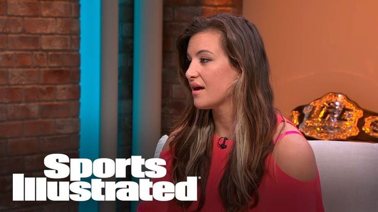 Miesha Tate: Ronda Rousey may return to UFC even if she doesn't want to ...