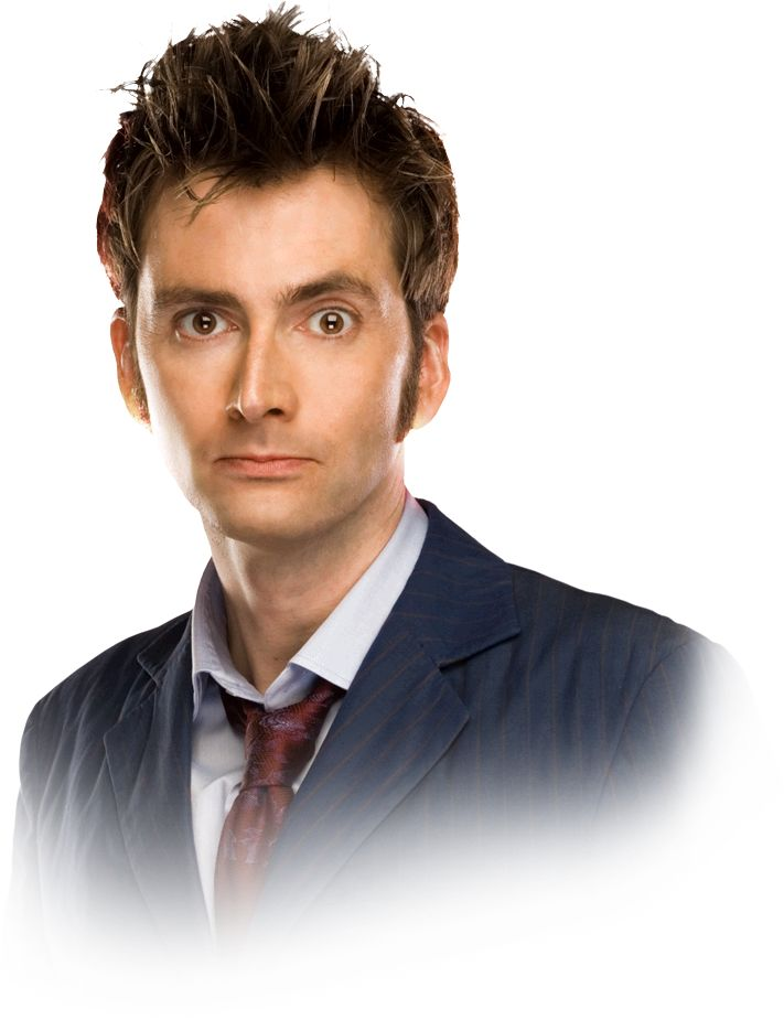 TENTH DOCTOR-David Tennant 2005 - 2010 COMPANIONS-Sarah Jane Smith, K-9, Rose Tyler, Mickey Smith, Captain Jack, Martha Jones, Donna Noble, Wilfred Mott, River Song MONSTERS-Daleks, Cybermen, The Master, Sontarans, Davros, Ood, Vashta Nerada, Weeping Angels