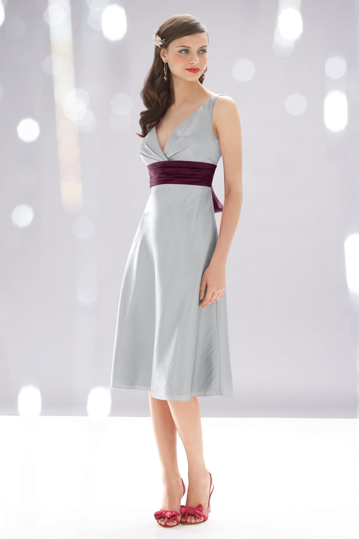 Bridesmaid Dress | Weddington Way