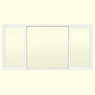 103 besten horizontal sliding windows bilder auf pinterest - Schiebefenster horizontal ...