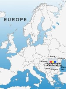 ROMANIAN FRANCHISE ASSOCIATION is an association of public utility     DOING BUSINESS IN ROMANIA – Franchising Why franchising in Romania? A marketplace of 22 million, 37 million acres of arable land, a vibrant oil and gas industry, breathtaking landscapes, an expanding economy,