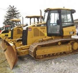 Get Free Price Quotes For Used 2008 Caterpillar D5k Dozer @ FindUsedHeavyMachinery.Com
