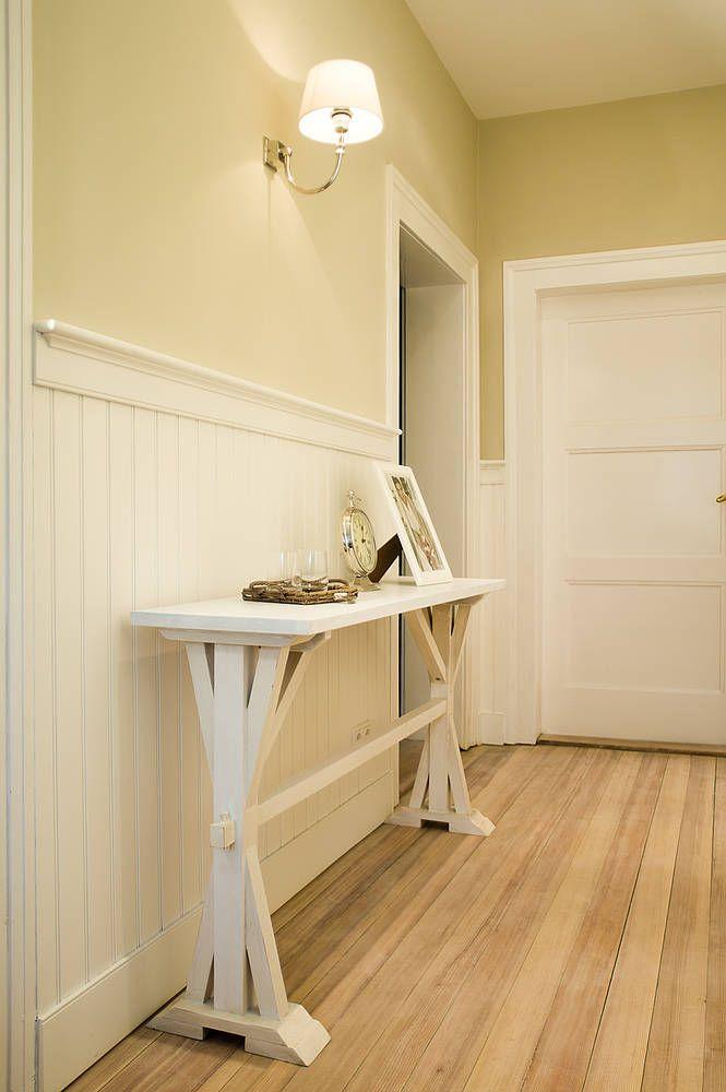 Wandpaneele Wandverkleidung Holzverkleidung Landhauspaneele