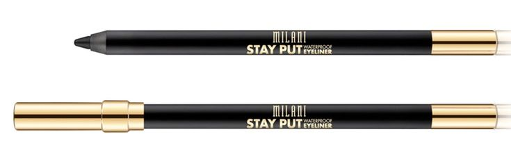 Milani Spring 2017 - Milani Stay Put Waterproof Eyeliner Pencil