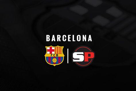 Get all your FC Barcelona Jerseys and gear here: http://www.soccerpro.com/Barcelona-c143/