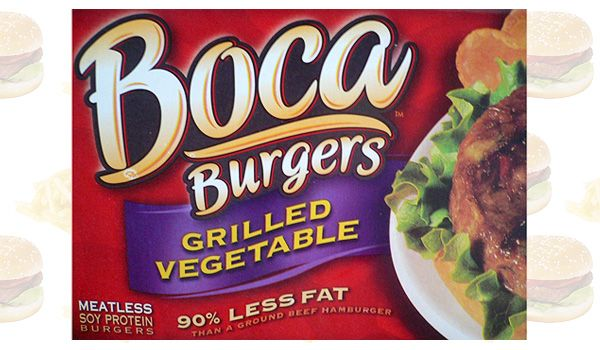 ****Just Released! $1.00 off any ONE (1) BOCA Meatless Product!**** - Krazy Coupon Club