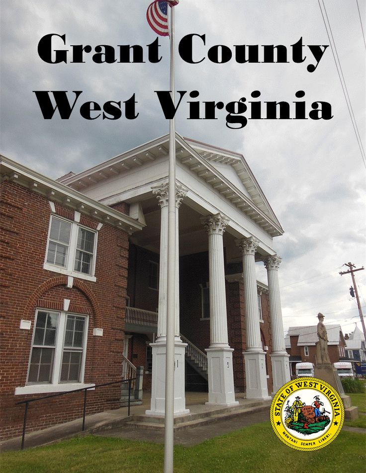 grant county health department wv