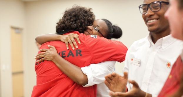 Events | City Year Baton Rouge