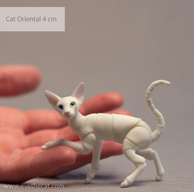 5   by BJD Pets (dolls.evethecat.com)