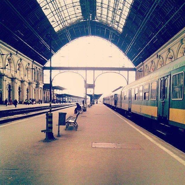 Train-o-station.