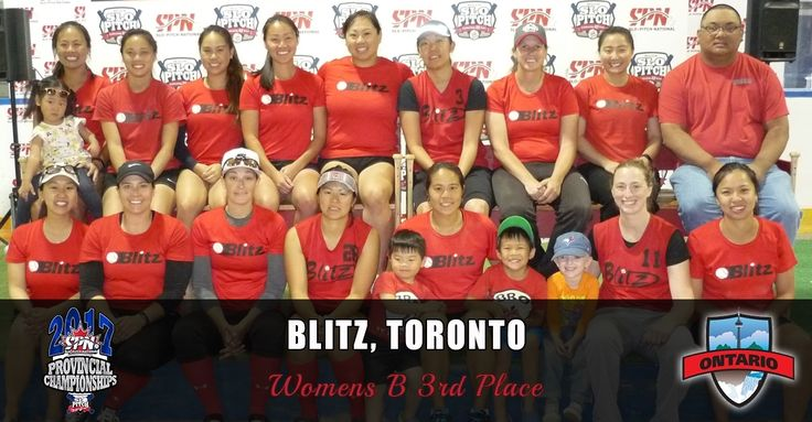 Congrats Womens B 3rd Place Blitz Toronto #spnontario #ProvincialPhotos       . Congrats to all the teams that participated. Big shout out to the organizers volunteers and umpires!! . Use #spnprovincials2017 to share your posts on Facebook Instagram and Twitter! #canada150 . @SPNOntario @SPNManitoba @SPNalberta @jonahevans01 @rabjohn32 @MikenSports @RawlingsSports @WorthSportsSP @mikencanada @worthcanada @Adam_Vella_ @molsoncanadian @jship1616 @tricialharrow @gameonmobile…