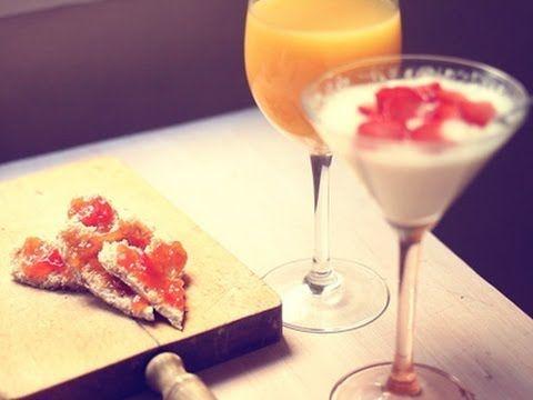 Cómo preparar un desayuno romántico de San Valentín #desayuno #romantico #san #valentin #sanvalentin #amor #charhadas