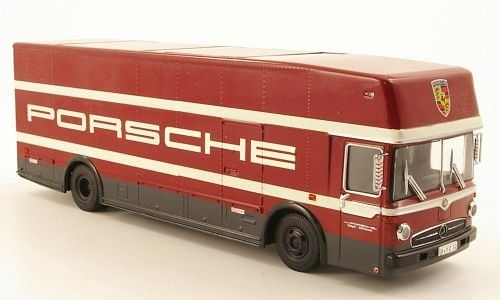Premium Classixxs is primarily a player in the 1:43 scale area; howeve