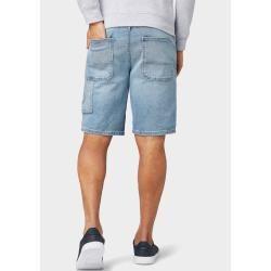 Cross Jeans Denim Shorts – Regular Fit – in Dunkelblau – 67% | Größe W33 | Herren, Hosen, Cross JeansCro   – Products