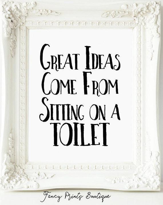 Have A Peek At These Individuals Small Bathroom Remodel Lustiges Badezimmer Badezimmer Dekor Diy Toilettenspruche