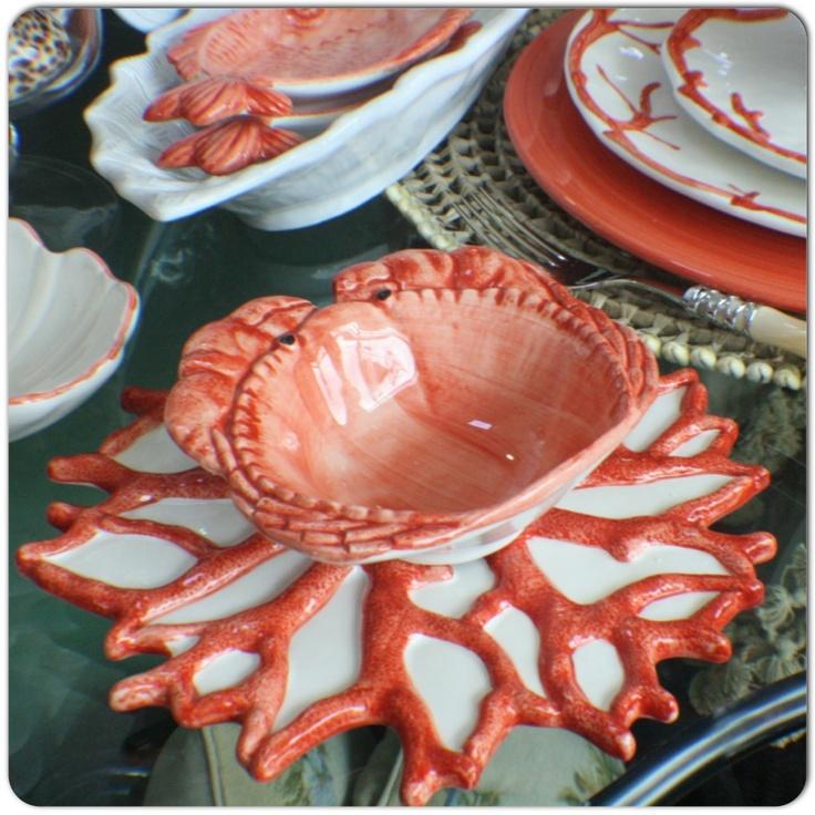 20 best Vajilla de Playa - Beach Tableware images on ...