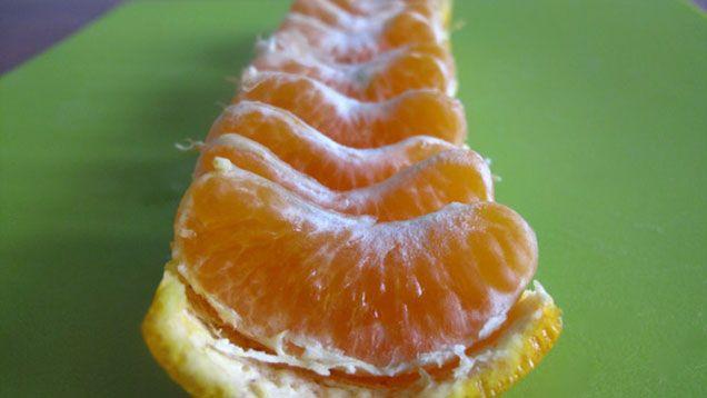 Två frukter du ätit på fel sätt - Mitt Kök