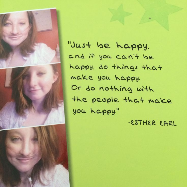 My favorite quote ~ The Life and Words of Esther Grace Earl. This Star Won't Go Out.