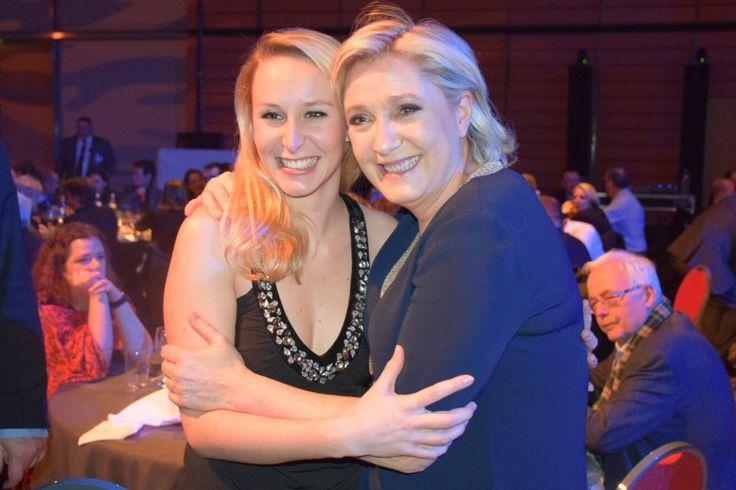 (1) Marion Le Pen (@Marion_M_Le_Pen) | Twitter