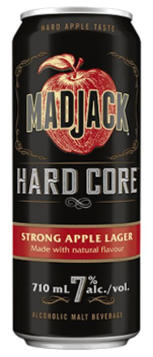 Strong Apple Lager