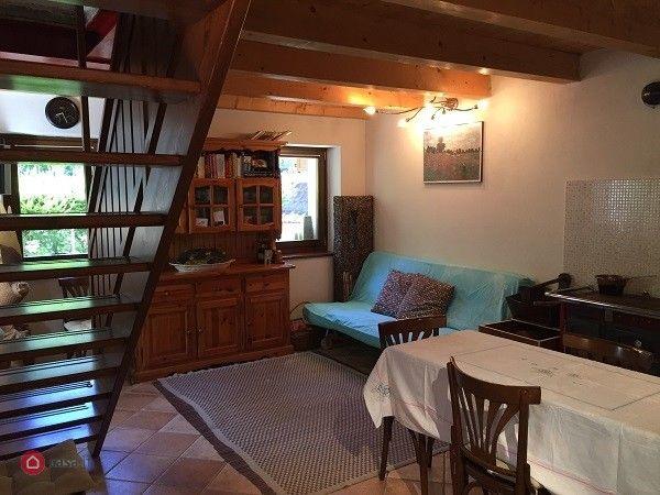Casa indipendente in vendita a la valle agordina for Idee per ristrutturare casa indipendente