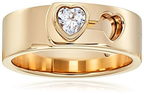 Michael Kors Gold Tone Heart Lock Ring, Size 8 https://www.michaelkorsoutletonlinestores.com/product/michael-kors-gold-tone-heart-lock-ring-size-8/ Michael Kors Gold Tone Heart Lock Ring, Size 8  #heartring #michaelkors #mk #rings mk michael kors, more Michael Kors products at https://www.michaelkorsoutletonlinestores.com