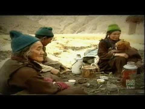 02. A LA SOMBRA DEL HIMALAYA - TVE - 2001 (Audio Esp.)