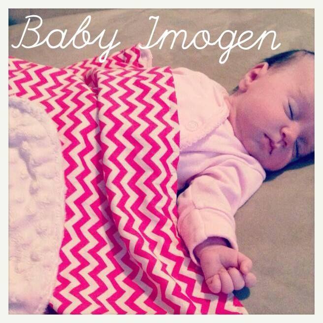 baby imogen
