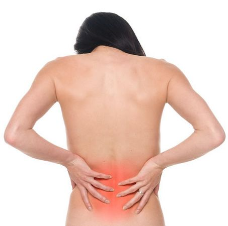 Natural Ways To Relieve Upper Back Pain