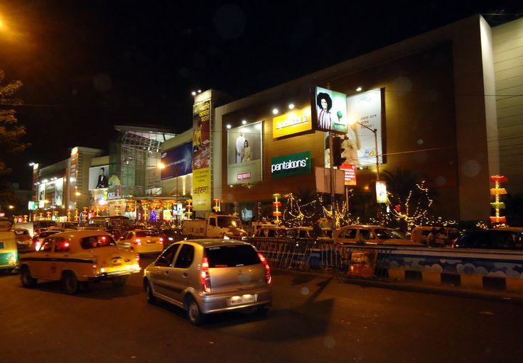 KOLKATA - Malls, Multiplexes, Shopping Centres & Markets - Page 51 - SkyscraperCity