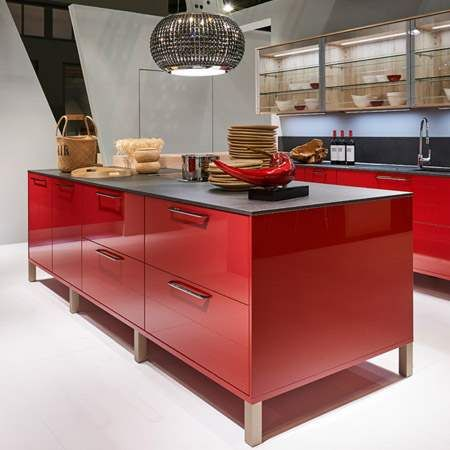 28 best modern kitchens images on pinterest contemporary unit
