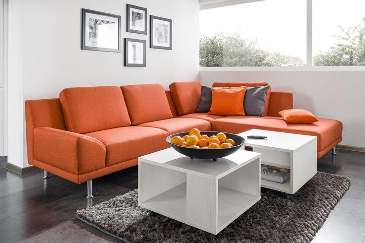 Decodom Doporučený produkt k sérii NORDIC - sedačka ROGY / [Related product to NORDIC series - Seat ROGY]