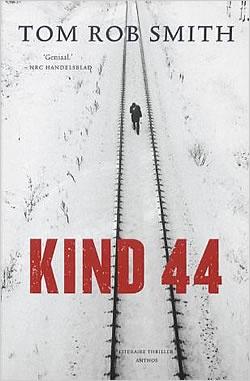 Rusland 1953, ijzige kou, verschrikkelijk regime van Stalin, honger, mensen die anderen verraden om zelf te kunnen blijven leven, niemand is zijn leven zeker en dan loopt er nog een kindermoordenaar rond. Verfilmd als child 44
