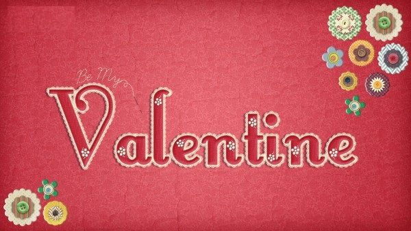 happy valentine messages for girlfriend