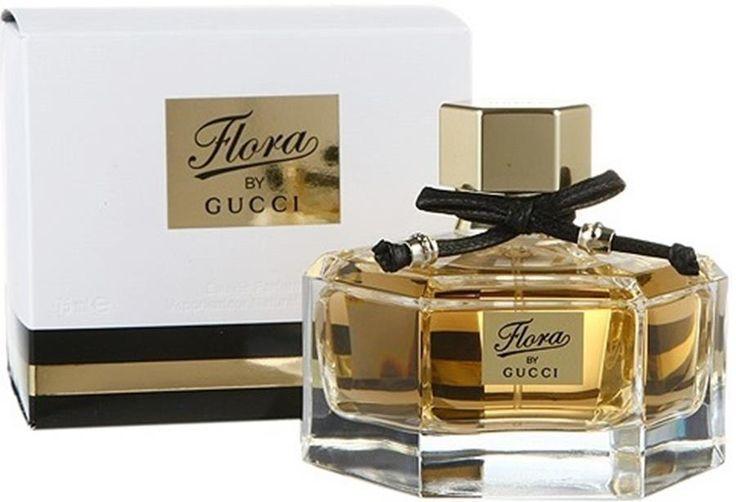 Gucci Flora By Gucci Eau De Toilette 2.5 OZ (75 ML) (NIB Sealed) No Reserve #Gucci