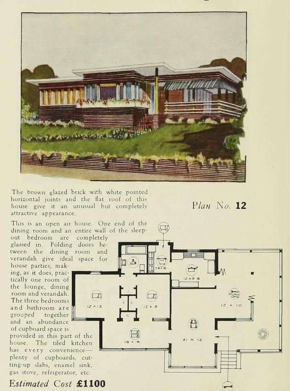 478 best images about atomic ranch on pinterest for Atomic ranch house plans