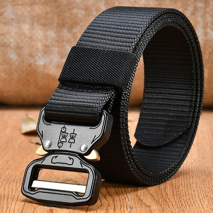 Want' to like a product without buying it, check this one out Men's Canvas Belt... only available on Costbuys http://www.costbuys.com/products/mens-canvas-belt-combat-military-equipment-tactical-strap-nylon-metal-buckle-us-army-soldier-carry-waistband?utm_campaign=social_autopilot&utm_source=pin&utm_medium=pin