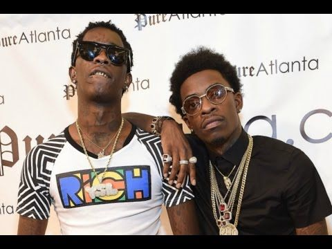 """Young Thug disses Rich Homie Quan at concert in California. At a recent gig in Santa Ana, a fan captured video of Young Thug during the intro to the Rich Gang track """"Lifestyle."""" In the video below, you can hear Thug say """"Hey, fuck Rich Homie"""" more than once."""