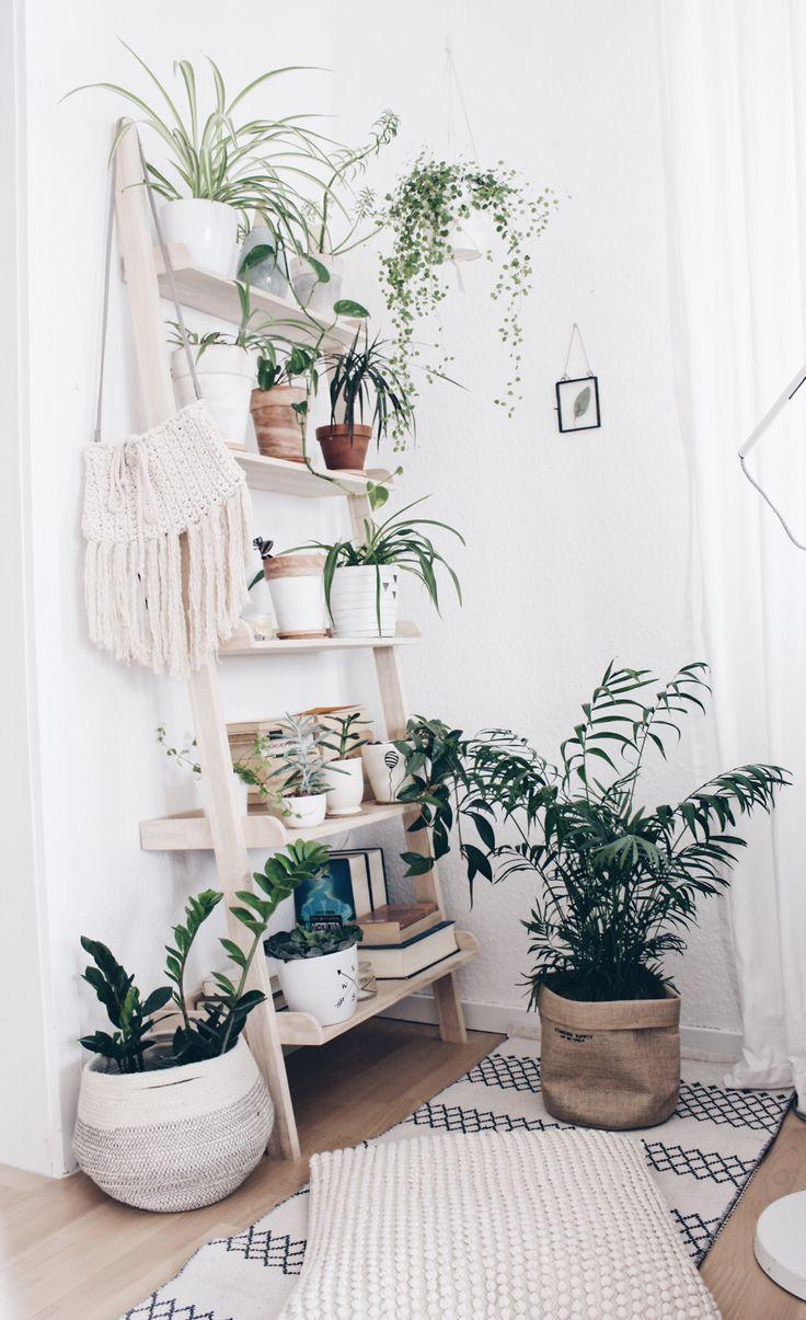Wohnzimmer Update – Details im Wohnbereich