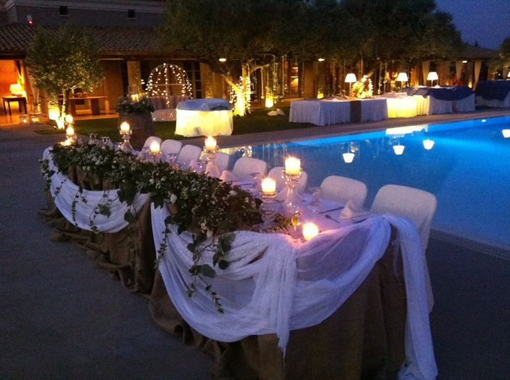 wedding table decorated by Anna Remoudaki & Konstantina Grigoriou at Casa e Campo hospitaliti plus,..