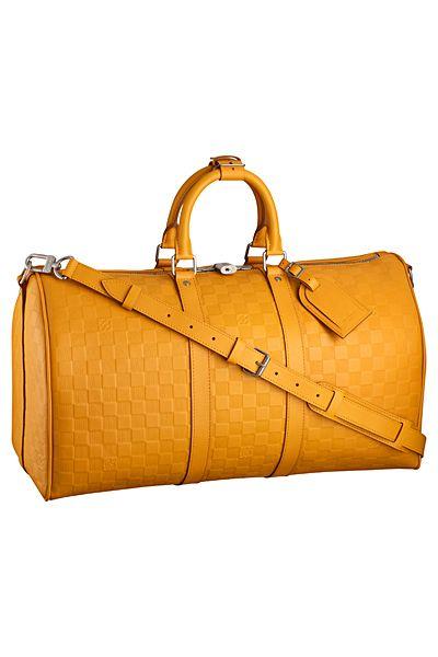 Louis Vuitton - Men's Accessories - 2013 Pre-Spring