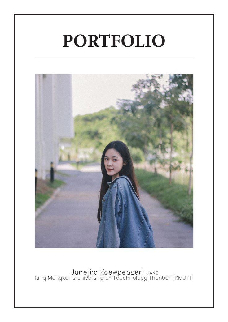 ๋๋Janejira's Portfolio