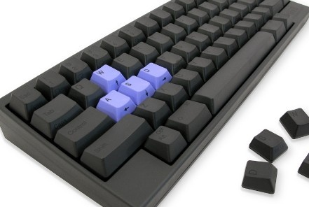 Elite keyboard