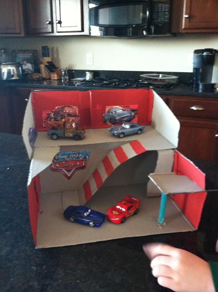 99 best Kids Cardboard Rolls/Boxes Crafts images on ...