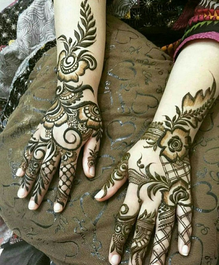 29 Best Wedding Body Paint Henna Images On Pinterest: Best 25+ Hena Designs Ideas On Pinterest
