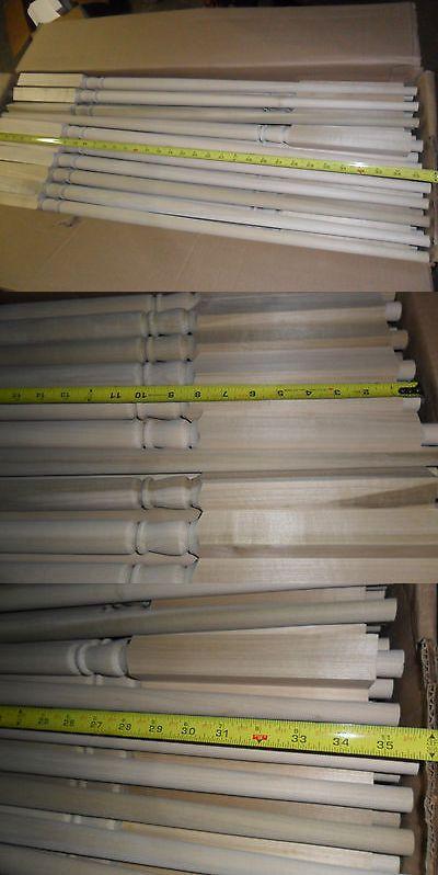 Best 20 Wood stair railings ideas on Pinterest Stair case
