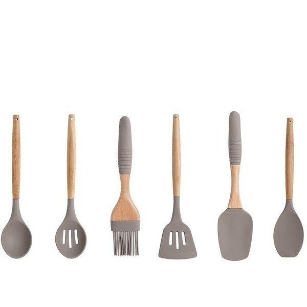 25 Best Ideas About Silicone Kitchen Utensils On Pinterest Kitchen Tools Kitchen Gadgets And