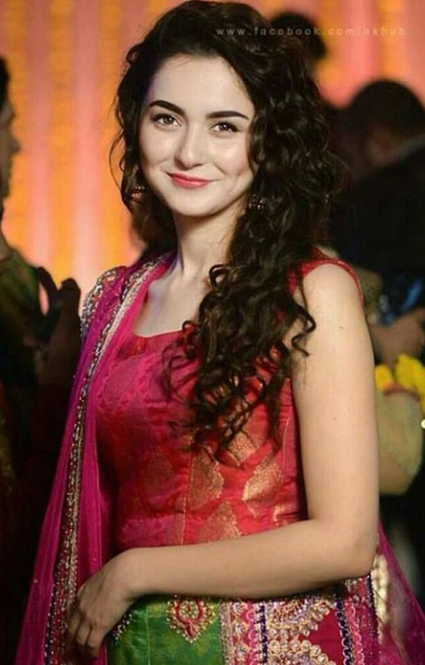 #Haniaamir pakistani actress